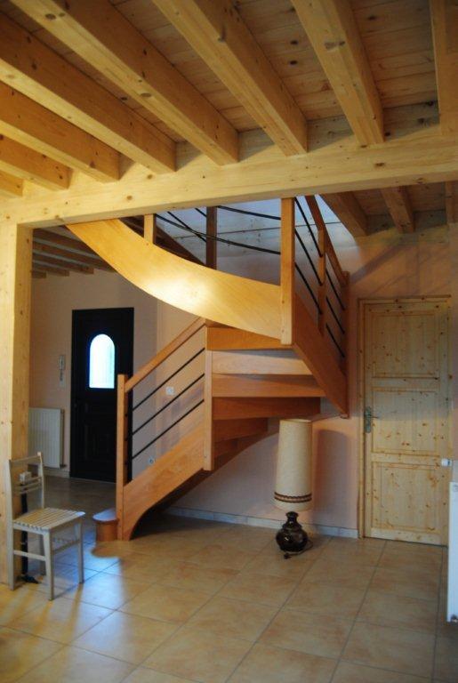 construction ossature bois maison bois 27 page 3